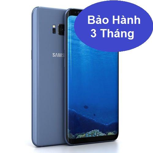 Samsung Galaxy S8 1sim Blue Coral G950F hàng Xtay bản Qte 64GB đẹp LikeNew FullBox.