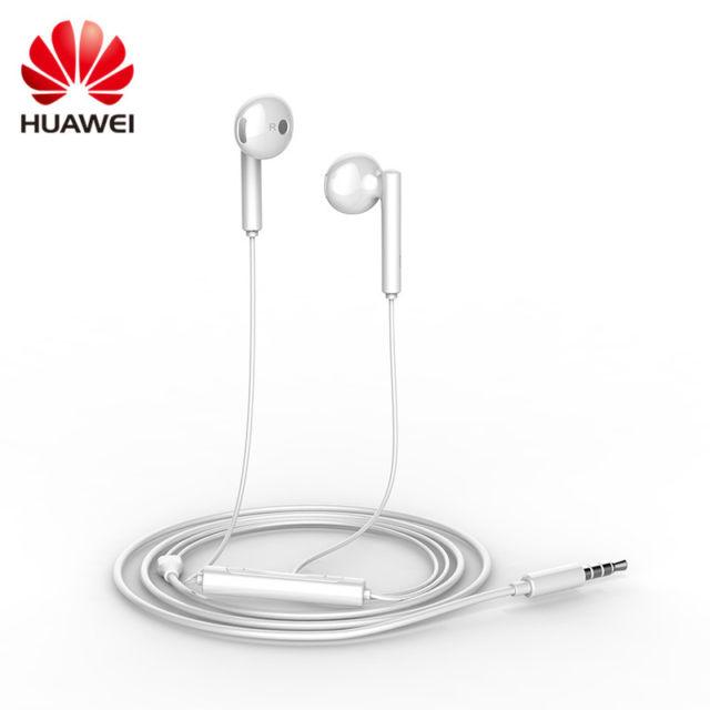 Tai nghe zin chính hãng HuaWei White Mate 10
