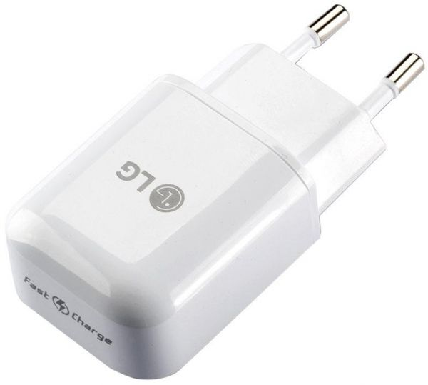 Củ sạc zin chính hãng LG Fast Charge 3.0