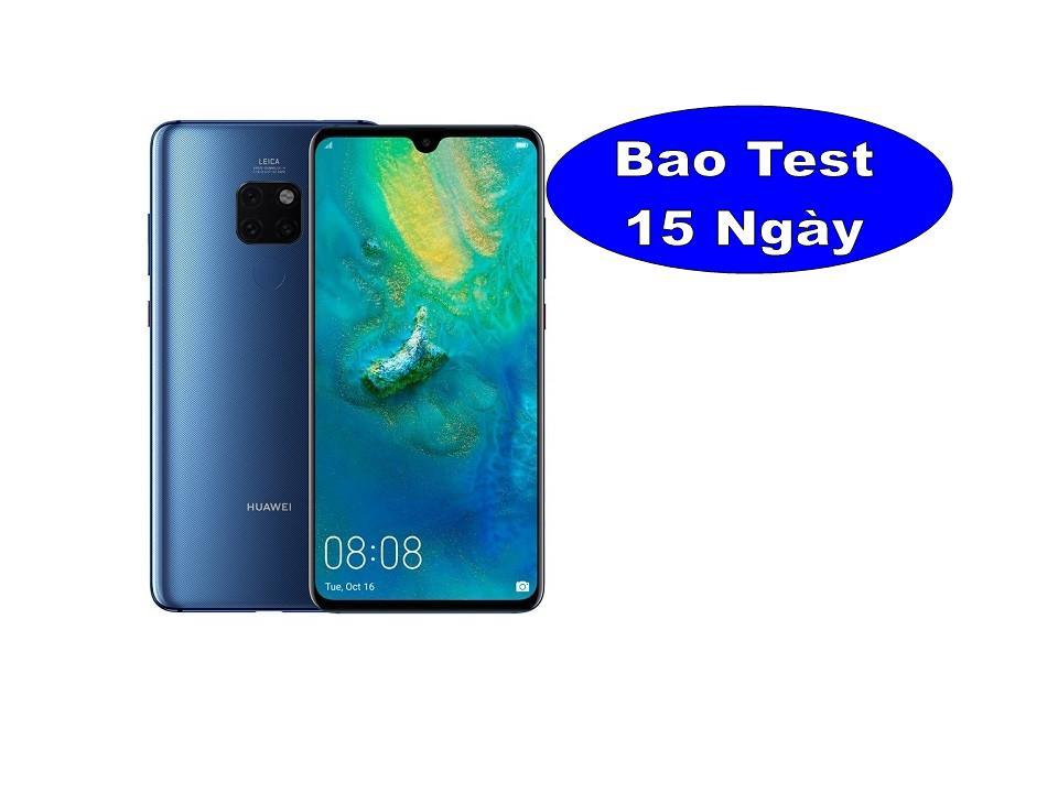 Huawei Mate 20 hàng công ty còn bảo hành Full Box
