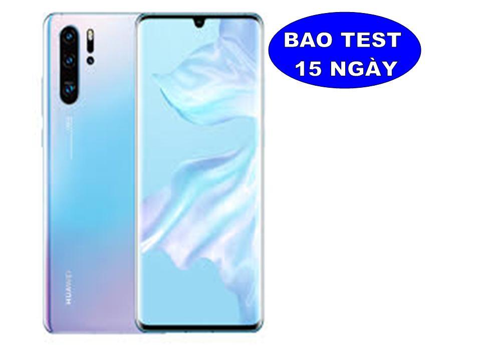 Huawei P30 Pro xanh Thiên Thanh hàng công ty bảo hành ht đến 31/3/2020