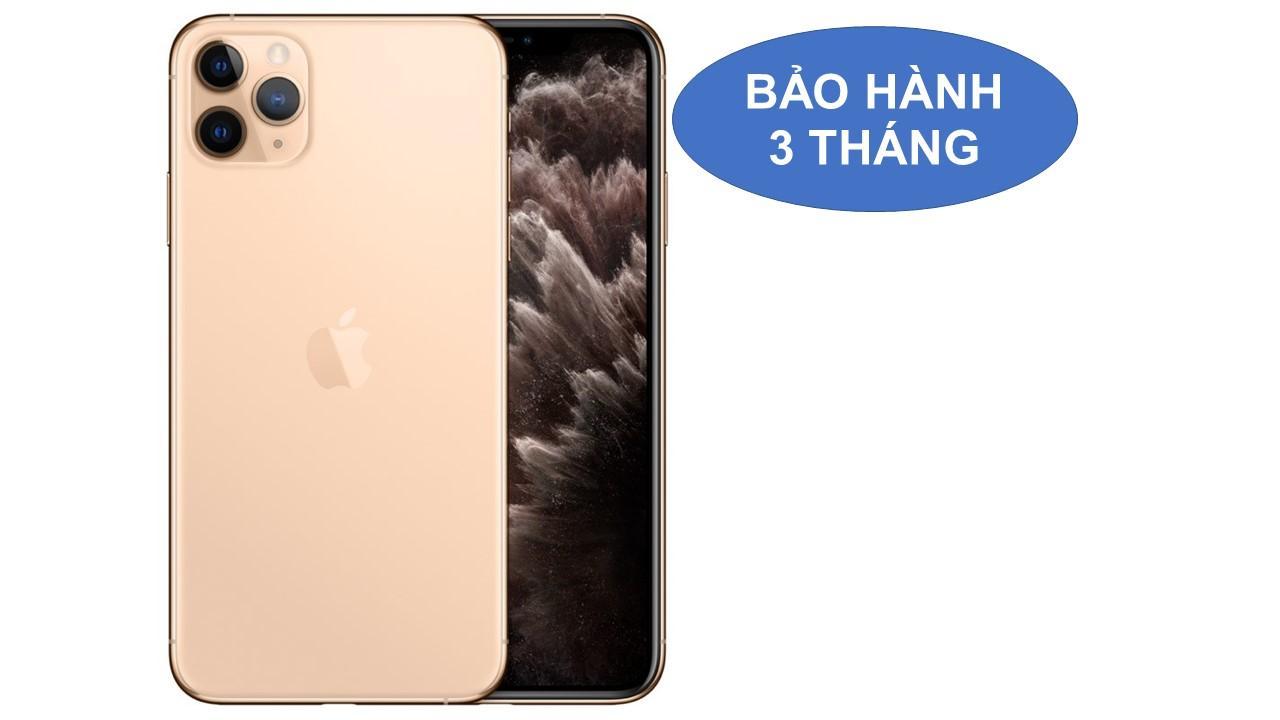Iphone 11 Pro bản Mỹ 64G màu Gold đẹp xuất sắc